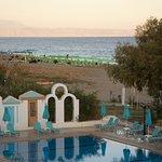 Golden Beach Hotel Foto