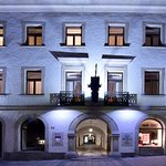 Photo of Hotel Maxplatz