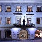 Foto de Hotel Maxplatz