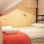 Photo de Hotel Lodos