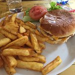 marcos burger: delizioso