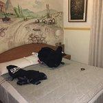 Hotel Washington Foto