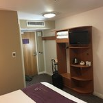 Premier Inn Christchurch / Highcliffe Hotel