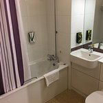Foto de Premier Inn Christchurch / Highcliffe Hotel