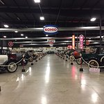 Foto de Tupelo Automobile Museum