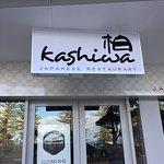 Kashiwa Japanese Restaurant