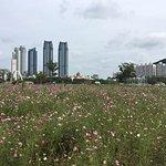 Taehwa River Grand Park
