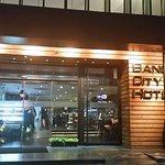 バンコク シティ ホテル Picture