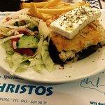 Photo of Christos