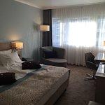 Hotel Crowne Plaza Berlin City Centre Foto