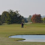 Alsace Golf Club Photo
