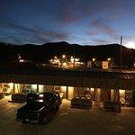 Rustic Inn Motel