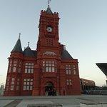 Cardiff Bay Foto