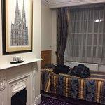 Photo de Grange Lancaster Hotel