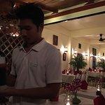Alla Baia Restaurant Foto