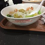 Foto de Happy Chef Seafood & Noodles Restaurant