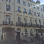 Hyde Park Radnor Hotel Foto