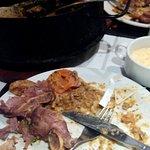 Isabel - Cocina al Disco Foto