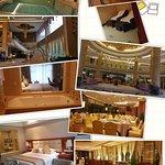 Foto di Qinghe Jinjiang International Hotel