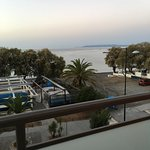 Photo de Hotel Flisvos