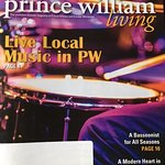 PW Living, July, issue. The Church's live music venue