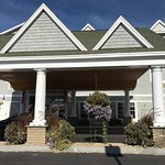 Comfort Inn & Suites North Conway Foto