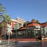 Hotel Tropicana Photo