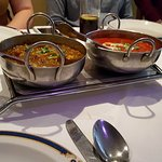 Main Course Curry!