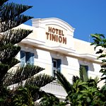 Photo of Tinion Hotel