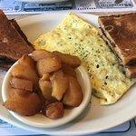 Newell Post Restaurantの写真
