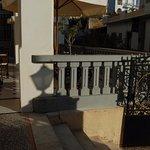 Foto de Tinion Hotel