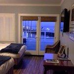 Foto de Beach Street Inn and Suites