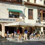 Bar Restaurante Poli