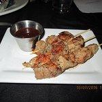 Beef Kabobs, so tasty and tender