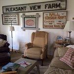 Kinsman Lodge Foto