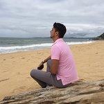 Foto de Estaleirinho Beach