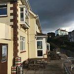 The Sun Bay Hotel Foto