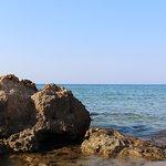 Photo de Stalis Beach