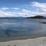 Parque Nacional Tierra del Fuego Foto