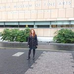 Museu lindo. Amei comhecer e recomendo.
