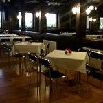Restauracja Eva