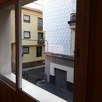 Foto de Hotel Zenit Malaga