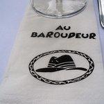 Au Baroudeur Foto