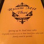 Ruam Mit Thai!