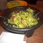 Foto de On The Border Mexican Grill