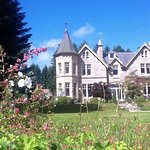 Foto de Tigh na Sgiath Country House Hotel