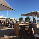 Photo de Baoli Beach Restaurant