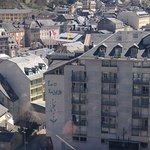 Photo de Hotel Residence Le Lys