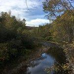 Stowe Recreation Path Foto