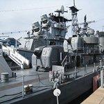 Foto de Buffalo & Erie County Naval and Military Park
